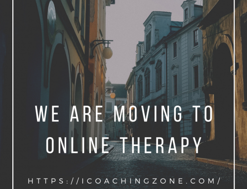 Online Therapy & Coaching