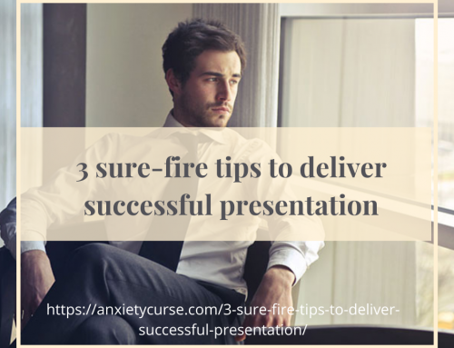 3 Sure-Fire Tips On How To Deliver Successful Presentation